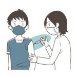 "<span class=""title"">パパ、新型コロナウイルスのワクチン接種したってよ②</span>"