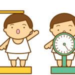 5歳女の子のだっこ要求と平均身長・体重について
